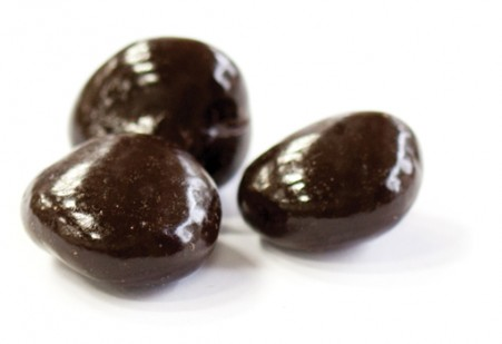 Dark Chocolate Cherries