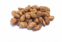 Peanuts (Honey Roast)