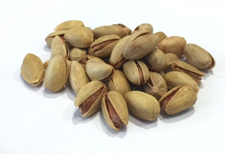 Pistachios – Roasted (Salted)