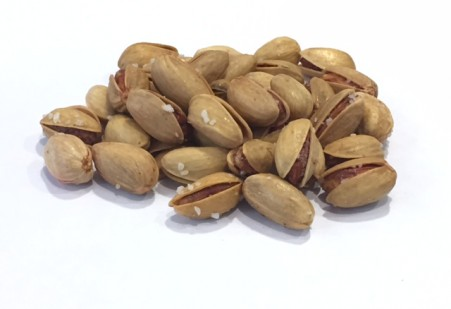 Pistachios – Roasted (Shamsi – Lemon & Sea Salt)