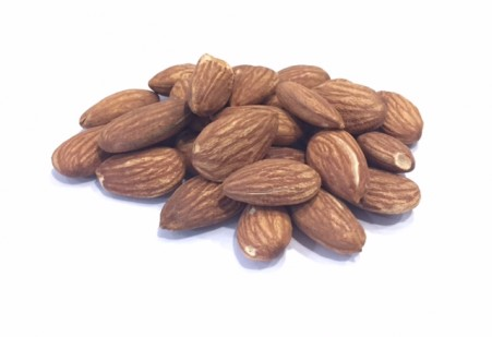 Almonds – Roasted (Unsalted)
