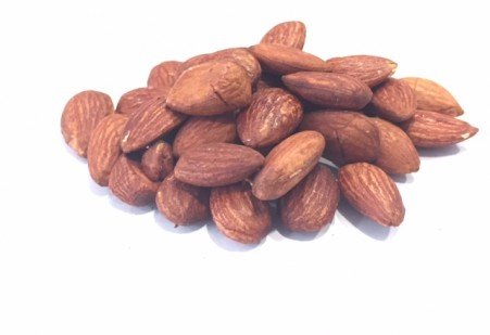 Almonds – Roasted (Lemon)