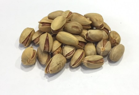 Pistachios – Roasted (Unsalted)