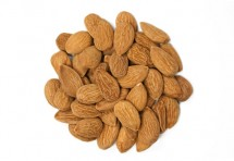 Organic European Almonds (Raw/Unpasteurized)
