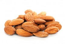 Almonds (Raw)