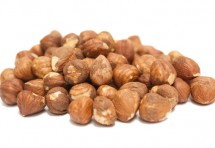 Organic Hazelnut (Raw)
