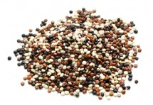 Organic Mixed Quinoa