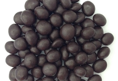 Dark Chocolate Sacha Inchi Seeds
