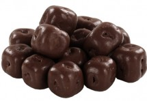 Dark Chocolate Coconut Cubes
