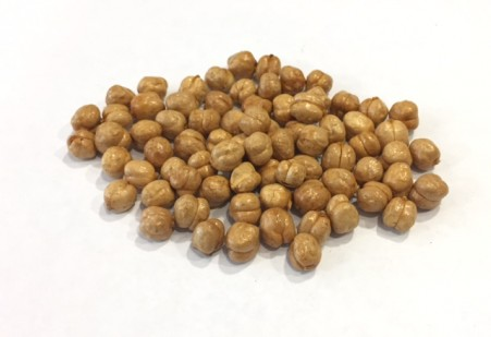 Chickpeas (Double Roasted)