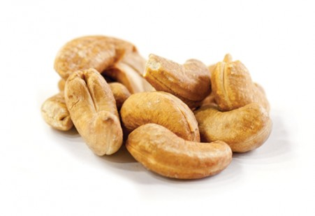 Jumbo Cashews (Roasted)