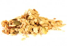 Organic Hemp Mix Granola
