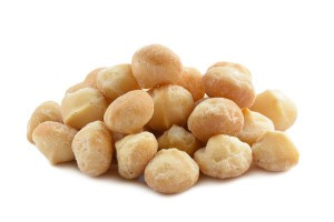 Macadamia Nuts (Roasted)