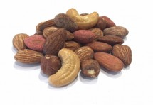 Pestacio's Roasted Nut Mix