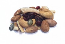 Pestacio's Trail Mix