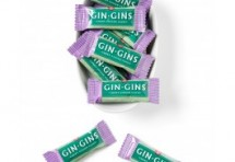 Gin Gins Ginger Chew Candies